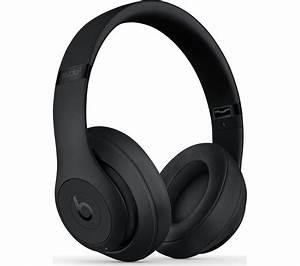 Buy BEATS Studio 3 Wireless Bluetooth Noise-Cancelling ...  Beats