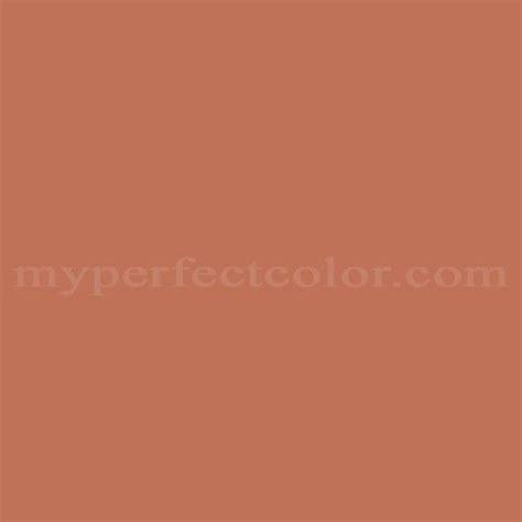 warm terracotta paint color behr pmd 11 warm terra cotta match paint colors