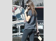 Kendall Jenner shows love for Kanye by wearing Yeezus T