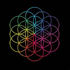 The Flower of Life on Coldplay's new (and awesome) album ...