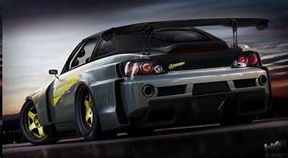 Tuning Digital Nissan Sports Silvia Wallpapers Mobile