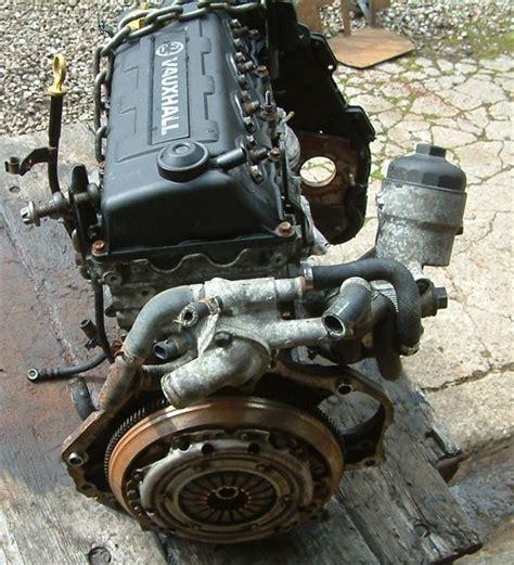 mk4 astra g combo 1 7 dti diesel y17dt engine ebay