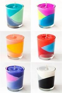 un super tuto pour ce faire des bougies a la maison et With bricolage a faire a la maison