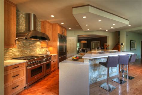 amazing kitchen island ideas  costs roi home
