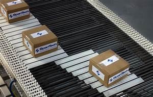 Speed Switch Conveyor