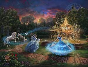 Wishes Granted | The Thomas Kinkade Company
