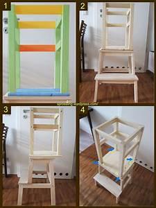 Ikea Learning Tower : der lerntum hack learning tower ikea hack learning tower and babies ~ Orissabook.com Haus und Dekorationen