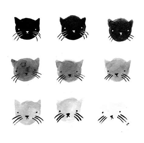 Images Of Black Cat Drawing Tumblr Golfclub