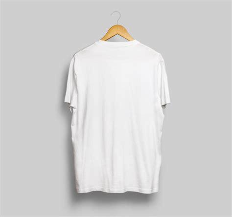 Tshirt Mockup White T Shirt Mock Up Back Jpg 3200 215 3000 Mockup