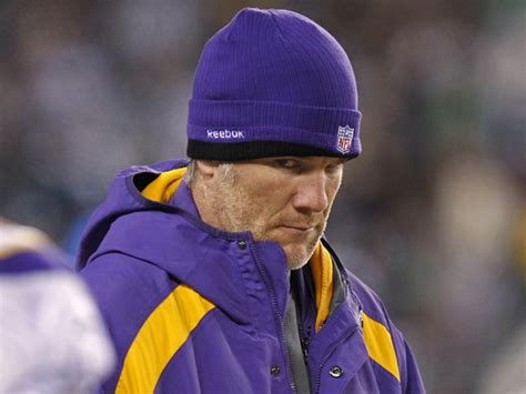 Brett Favre Reportedly Facing Sex Harassment Lawsuit