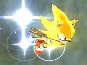 Sonic the Hedgehog images super sonic wallpaper and ...