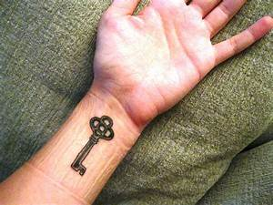 Key Tattoos and Designs| Page 5