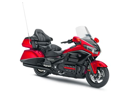 Honda Goldwing by Teaser All But Confirms New Gold Wing Mcn