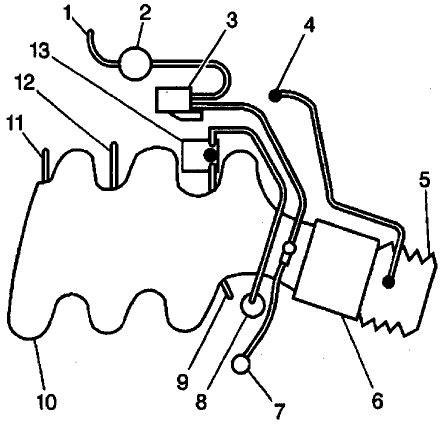 Need See Vaccum Diagram For Chevrolet Lumina