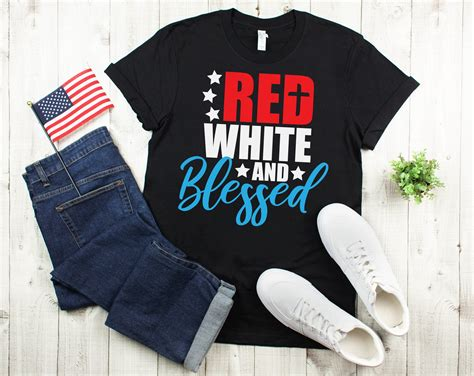 Freedom flag svg, 4th of july svg, 4th of july swag, 4th of july, 4th of july shirt, american flag svg, fourth of july svg, dxf, png, jpg. Red White and Blessed svg, Patriotic svg, Memorial Day svg ...