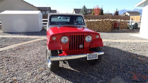 commando jeep jeep commando jeepster convertible