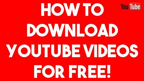 How To Download Youtube Videos For Free Using Freemake