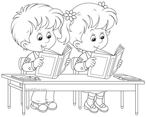coloring pages  school agers school age coloring