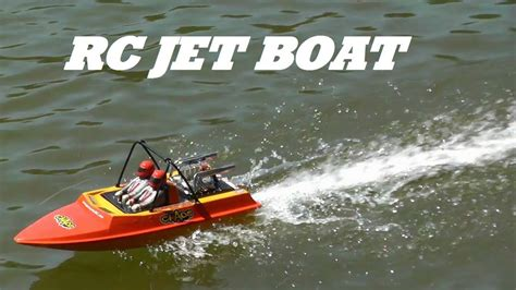 Rc Boat Jet Boat by Rc Jet Sprint Prop Drive Nqd Jet Boat Bushless