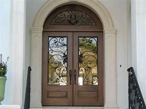 Home Entrance Door: Elegant Front Doors