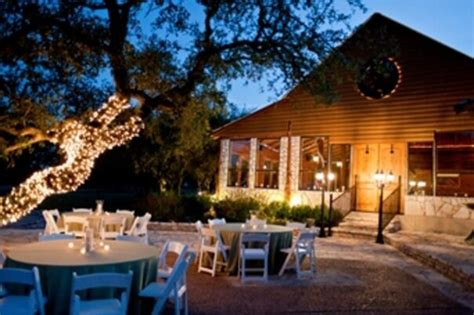 wedding reception venues  austin tx  knot