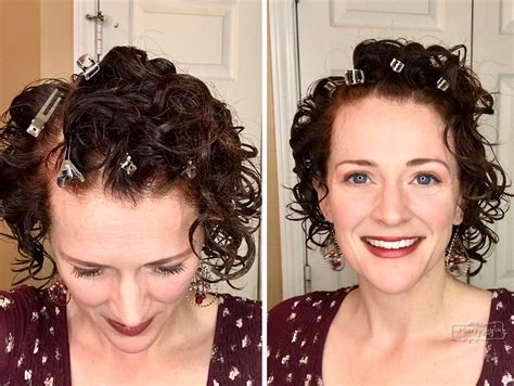 My Top 4 Curly Hair Tips for Volume in 2020 Curly hair