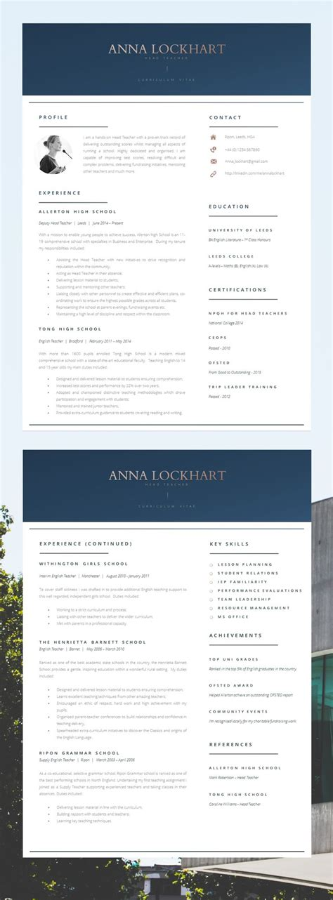 Matching Resume To Description by Business Infographic Resume Strong Resume