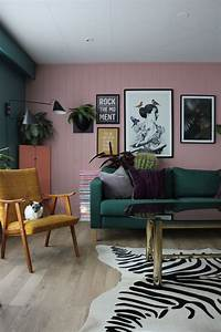 5 Interior Design Trends for 2018