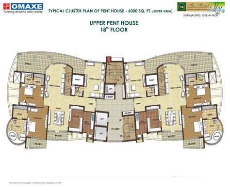 Home Design 50 Sq Ft : 6000 Square Foot Home Plans