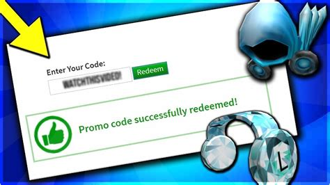 roblox promo codes june  working youtube