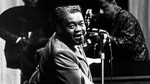 Fats Domino Remembered by His Friend, Sire Records ...