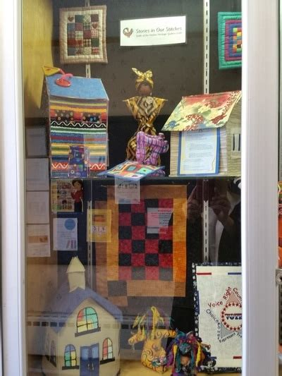 quilt shows demonstrations nubian heritage quilters guild