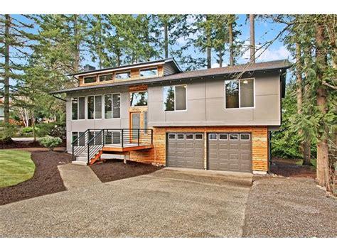 modern split level homes design decoration home plans