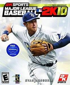 Major League Baseball 2K10 - GameSpot