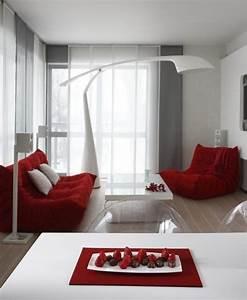 Braunes Sofa Weiße Möbel : die besten 17 ideen zu rote sofas auf pinterest rotes sofa roter sofa dekor und rote couchzimmer ~ Sanjose-hotels-ca.com Haus und Dekorationen