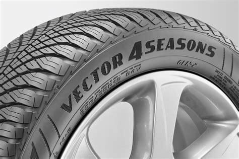 goodyear vector 4seasons g2 c 243 mo cuidar tus neum 225 ticos durante el invierno
