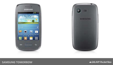 samsung galaxy pocket neo and galaxy unveiled noypigeeks philippines technology news
