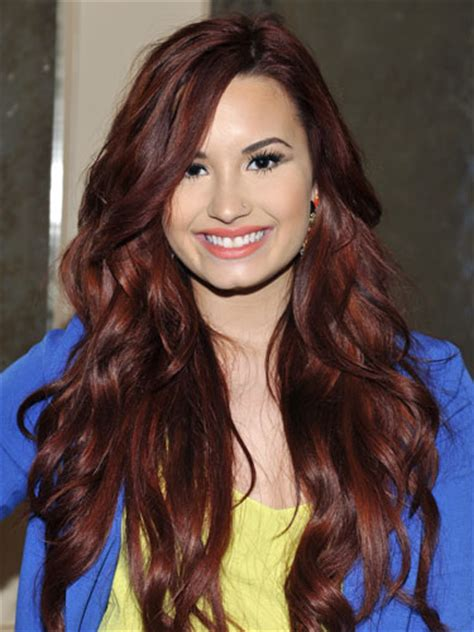 Demi Lovato Hair And Makeup Pictures Demi Lovato Hairstyles