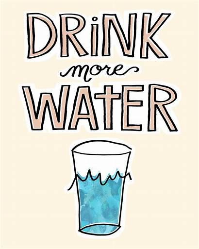 Water Drinking Lots Does Tips