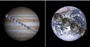 How Many Earths Can Fit in Jupiter? - Universe Today