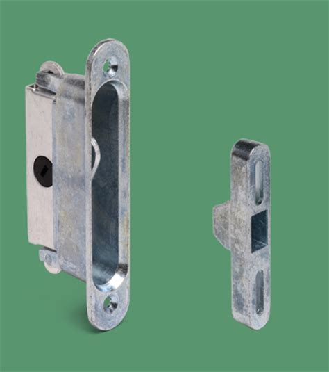 82 214 mortise latch keeper 7 8 quot wide swisco