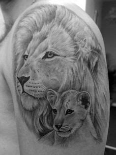 38 Best Lion Cub Tattoo images in 2017 | Cubs tattoo, Lion cub tattoo, Big Cats