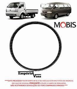 Cremalheira Volante Motor Mobis Kia Besta Gs 2 7 K2700