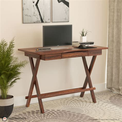 Rs 15,000 / piece (s) get latest price. Buy Osker Solid Wood Computer Table in India Online ...