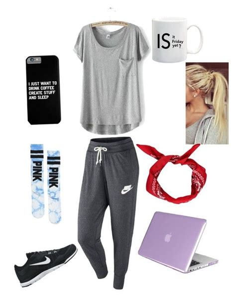 838 best images about Lazy day/Comfy outfits on Pinterest | Comfy fall outfits Sweatpants and Uggs