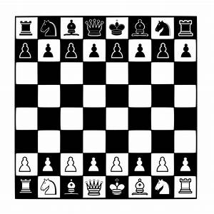 File Aaa Svg Chessboard And Chess Pieces 03 Svg