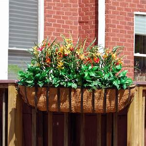 Planters. awesome home depot window box: home