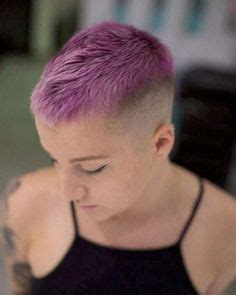 rose gold pixie cut hair  kayla mauceri pinterest