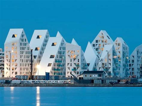 Cool Buildings From Architizer Awards Business Insider