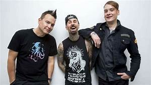 Blink-182 announce huge UK arena tour for July 2017 ...